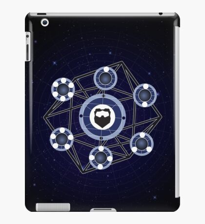 Darkest Timeline | Community iPad Case/Skin