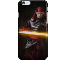 Star Wars Visas Marr iPhone Case/Skin