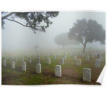 Fort Rosecrans National Cemetery Poster