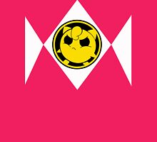 Pink Poké Ranger T-Shirt