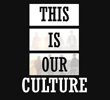 This Is Our Culture - FOB Hoodie