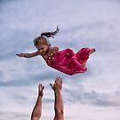 Flying by Jillian Merlot