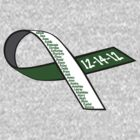 Sandy Hook Victims Names Ribbon Shirt / Hoodie by kalitarios