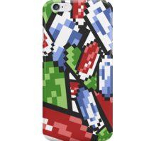 Zelda - Rupees iPhone Case/Skin