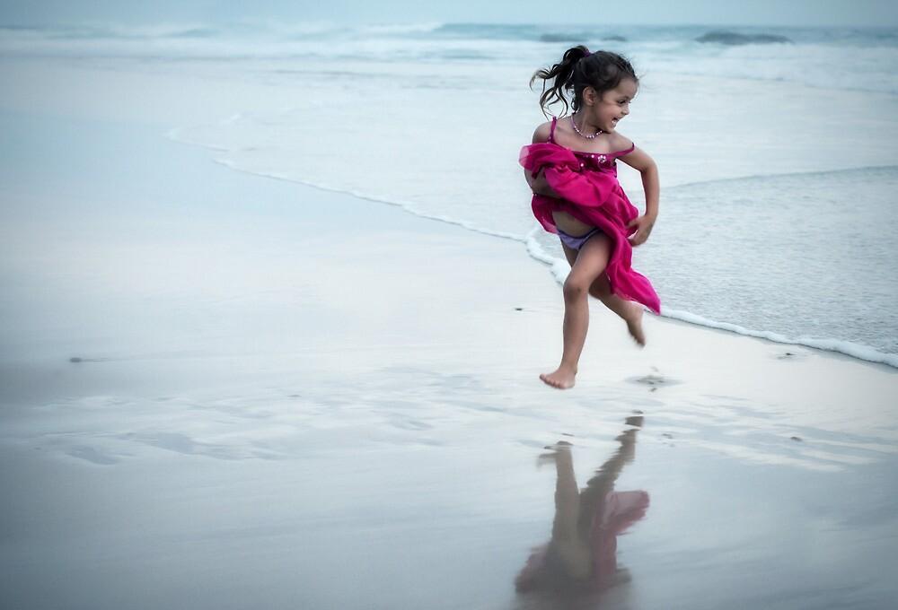 Flee by Jillian Merlot