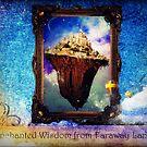 Enchanted Wisdom from Faraway Lands by Vanessa Barklay