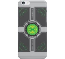 Control? iPhone Case/Skin