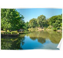 Peaceful Place Poster