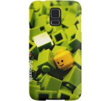 Mini-CREATURES: Lego Samsung Galaxy Case/Skin