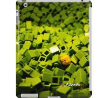 Mini-CREATURES: Lego iPad Case/Skin