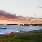 Kingscliff South Beach by sarcalder