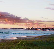 Kingscliff South Beach by sarcalder