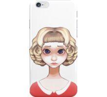 Big Eyes iPhone Case/Skin