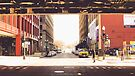 Between Two Urban Passageways by kalikristine