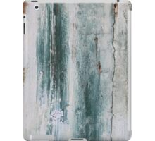 Painted Door  - JUSTART © iPad Case/Skin