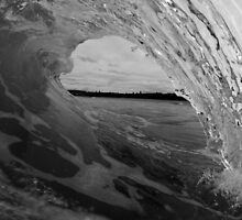 Barrel Vision  by Jack Doherty