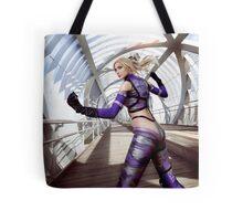 Tekken Nina Williams Tote Bag