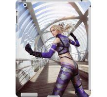 Tekken Nina Williams iPad Case/Skin