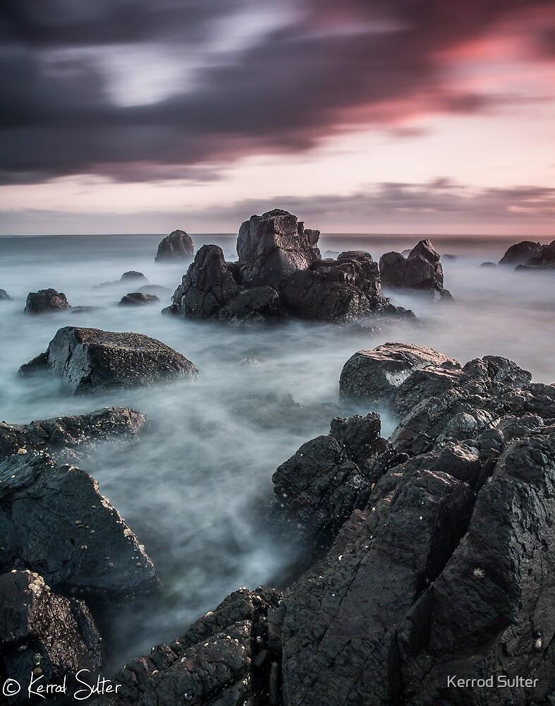 Minamurra Inlet, NSW by Kerrod Sulter