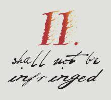 Second Amendment by sogr00d