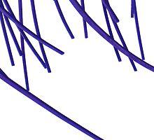 Blue Reed by Matt Hill