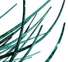 Hundred Blades by Matt Hill