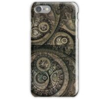 Dark Machine iPhone Case/Skin