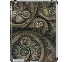 Dark Machine iPad Case/Skin