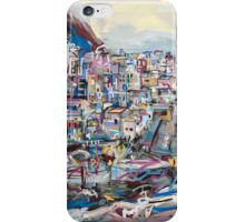 Cinque Terre iPhone Case/Skin