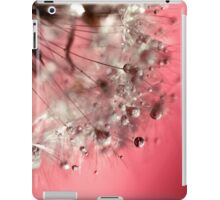 New Year's Pink Champagne - Happy New Year! iPad Case/Skin