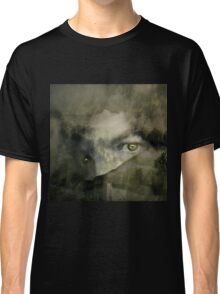 Mistress of the Moors (A collaboration with Celeste Mookherjee) Classic T-Shirt