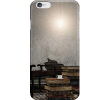 The Reading Corner - Story Time iPhone Case/Skin