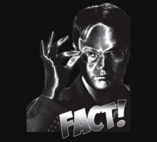 Dwight's FACT! by AdeGee