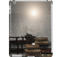 The Reading Corner - Story Time iPad Case/Skin