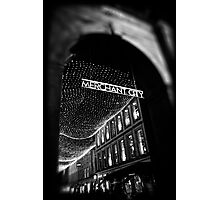 Merchant City Photographic Print