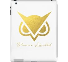Vanoss Limited Edition | Gold Owl Design |  iPad Case/Skin