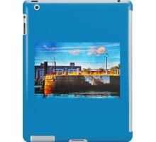 Come Into My World iPad Case/Skin