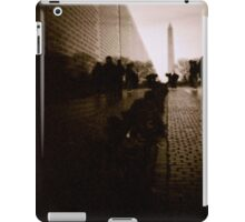 Remembering iPad Case/Skin
