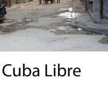 cuba street Sticker