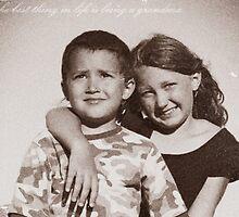 Precious Grand Kids! by gloriajean
