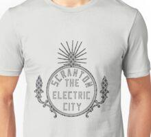 Scranton - Fleur-de-lis Unisex T-Shirt