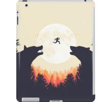 Runaway iPad Case/Skin