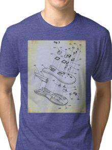 A Guitar is Born Tri-blend T-Shirt