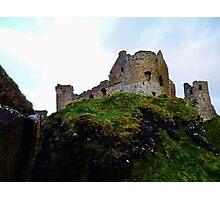 Dunluce Castle 2012/13 Photographic Print