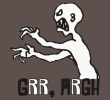 Grr Argh! Kids Clothes