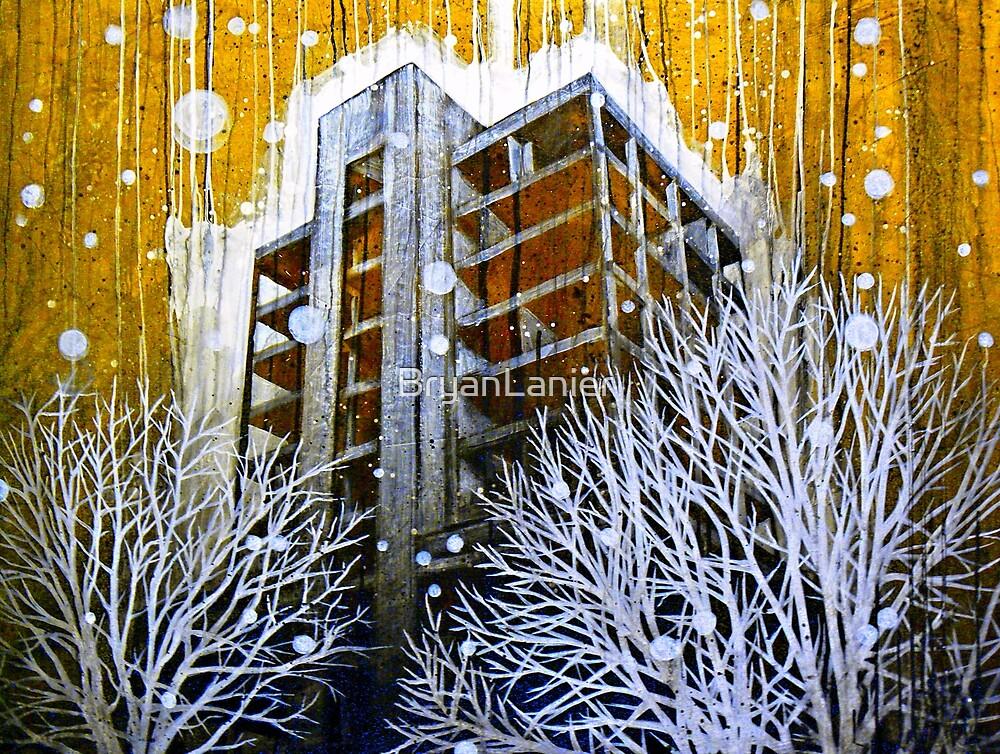 """The Citadel"" by BryanLanier"