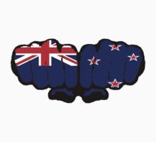 New Zealand! Kids Clothes