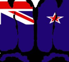New Zealand! Sticker