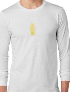 Keep Calm and Dole Whip Long Sleeve T-Shirt