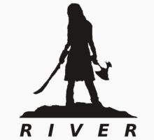 River by danfrance